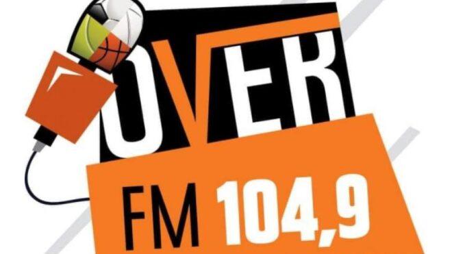 ΔΗΛΩΣΕΙΣ ΤΟΥ Δ. ΑΠΟΣΚΙΤΗ  ΣΤΟΝ OVER FM